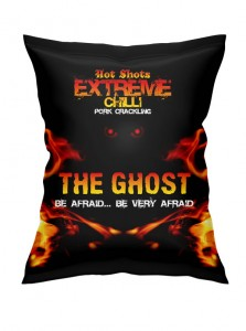 Black Country Snacks - The Ghost