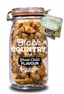 Ghost Chilli Flavour